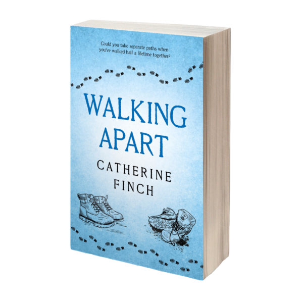 Walk Apart by Catherine Finch